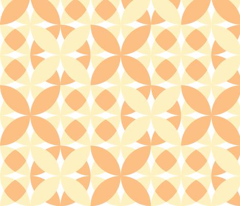 geometricalt-color5 fabric by owlandchickadee on Spoonflower - custom fabric