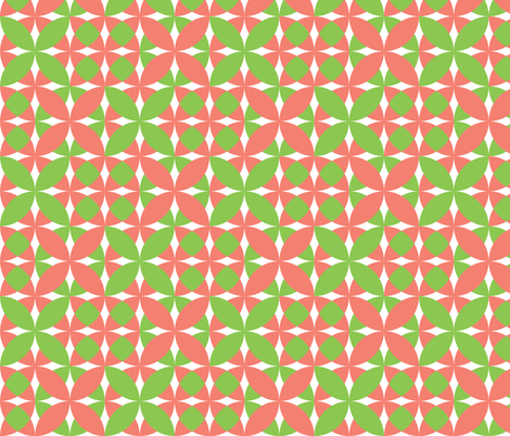 geometricalt-color7 fabric by owlandchickadee on Spoonflower - custom fabric