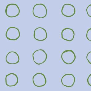 circle-dots-jumbo-blau-gruen