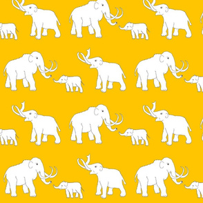 mammoths_yellow