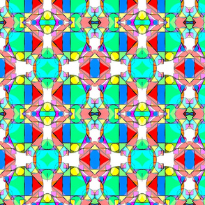pop_art_geometric_shapes_and_bright_colors_tiffany_glass_window_effect
