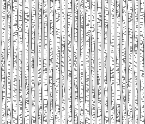 Lost In Stripes fabric by biancagreen on Spoonflower - custom fabric