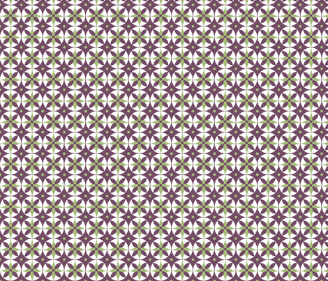 Spots & Dots fabric by holladay on Spoonflower - custom fabric