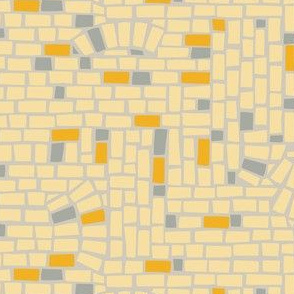 Cream City Brick