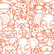 Rrwild_animals_seamless_pattern_recolor_sf_orange-01_shop_thumb