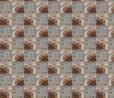 school_days fabric by notforgottenfarm on Spoonflower - custom fabric