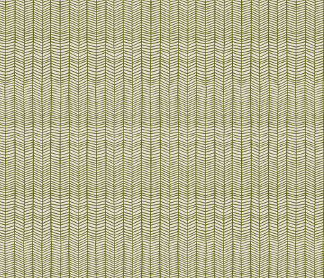 JAGGER_olive fabric by glorydaze on Spoonflower - custom fabric