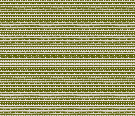 SALLY_OLIVE fabric by glorydaze on Spoonflower - custom fabric