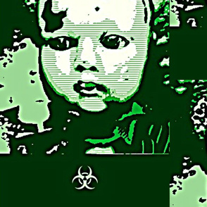 Angry Baby-ed