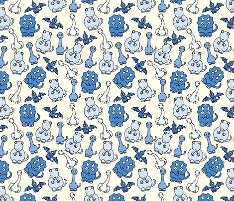 1219446_rrextinct_animals_-_dinos_-__blue_colorway_copy1_shop_preview