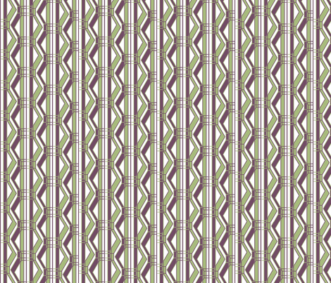 geometric_buzz1 fabric by kdeni on Spoonflower - custom fabric