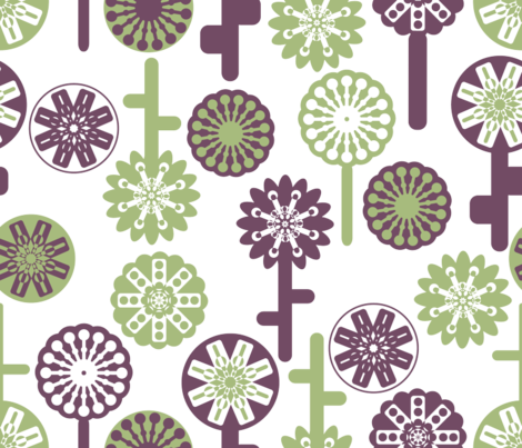 v2_for_spoonflower fabric by jlwillustration on Spoonflower - custom fabric