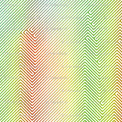 Rainbow Enigma 6