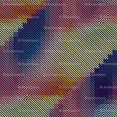 Rainbow Enigma 8