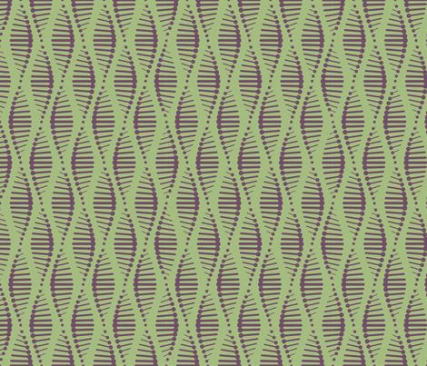Gene Splicing fabric by chris_jorge on Spoonflower - custom fabric