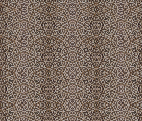1-22-08-tilevault-2 fabric by luckygirl_eleven on Spoonflower - custom fabric