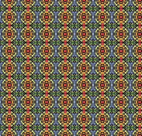 glass_half_full fabric by kcs on Spoonflower - custom fabric