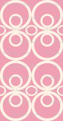 Circle Time Pink
