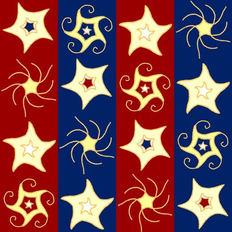 Embroidered_swirly_and_twirly_stars_and_stripes_a_fixed_shop_preview