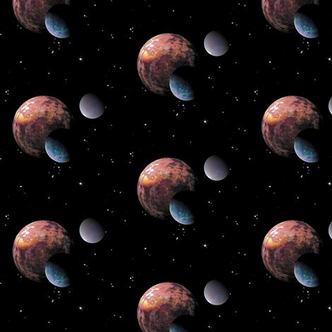 Three Moons, S