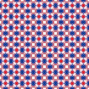 X Patriotic