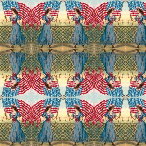 Rrramerican-flag-july-4th-woman-victorian-postcard_ed_shop_preview