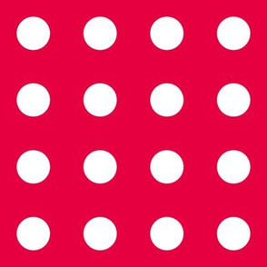 Red Pepper Dots