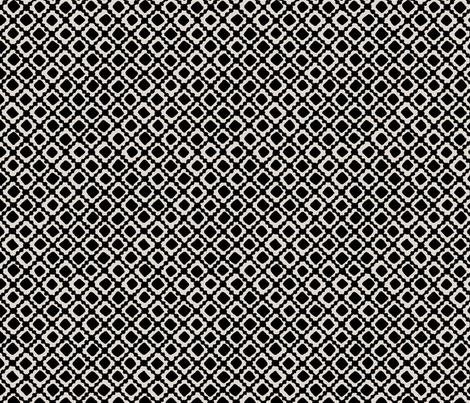 KARELER_BLACK fabric by glorydaze on Spoonflower - custom fabric