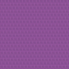 Binary Purple