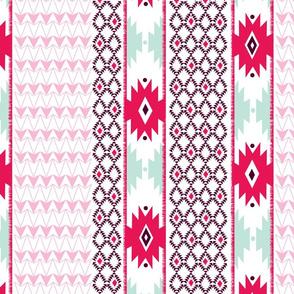 Navajo Stripe