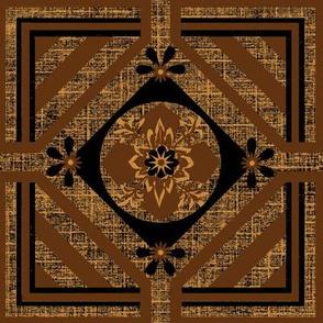 A Geo / Mahogany