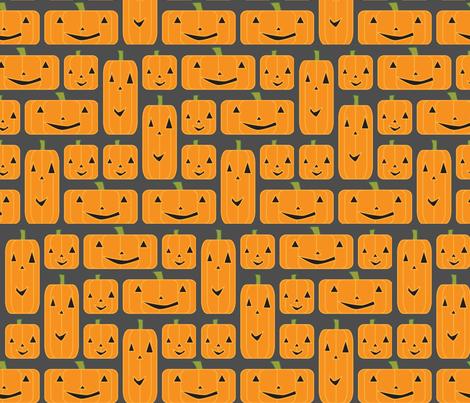 Mod Jack-o-lanterns