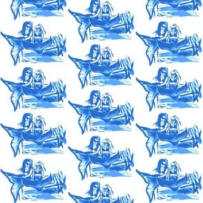 Chatty Mermaids