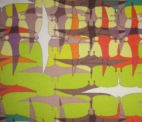 acid pterodactyl weave