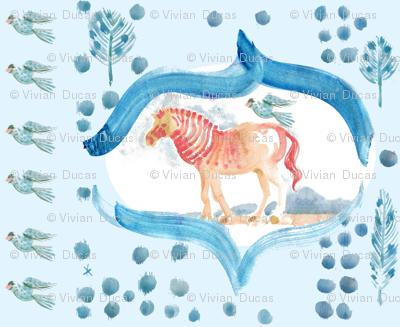 cestlaviv_extinct creatures