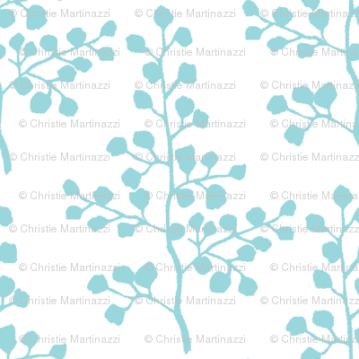 Turquoise Branch