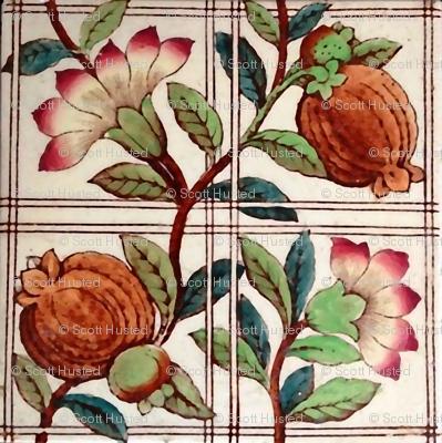 Moroccan Pomegranate