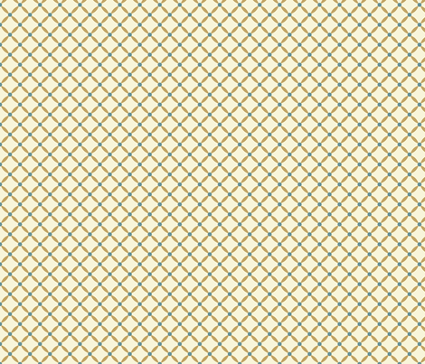 Maroccan_landscape_Grid (comp2) fabric by andrea11 on Spoonflower - custom fabric