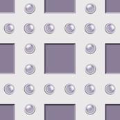 studded grid