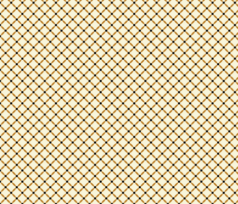 Maroccan heat, Grid1 (comp) fabric by andrea11 on Spoonflower - custom fabric