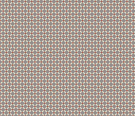 Maroccan heat - Grid2 (comp) fabric by andrea11 on Spoonflower - custom fabric