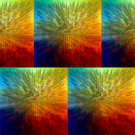 My_Spectrum fabric by vargamari on Spoonflower - custom fabric