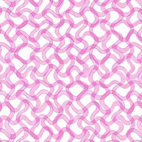 pink spirulina