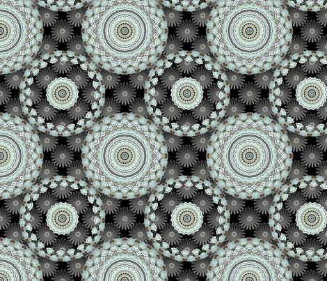 Pulse fabric by joanmclemore on Spoonflower - custom fabric
