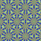 Nonagons Enmeshed  color2