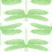 dragonfly grass