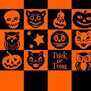 Halloween ~ Bogie Book no. 2