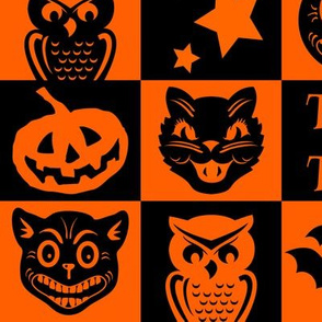 Halloween ~ Bogie Book no. 4