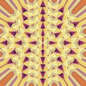Crystal Florets 1, S