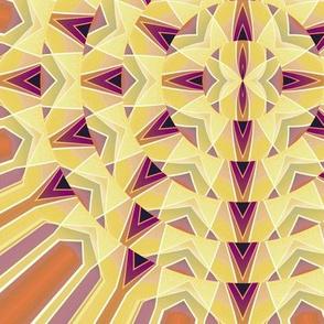 Crystal Florets 1, L